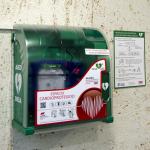 Grupo Eulen cardioprotege su sede con un desfibrilador DOC