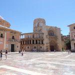 Basílica de la Virgen de los Desamparados cardioprotegida