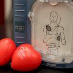 Fallas 2020 cardioprotegidas con desfibriladores