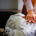 Reanimación Cardiopulmonar en el trabajo
