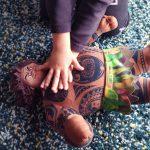 Enseñar RCP a los más pequeños en casa