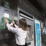 El Metropolitano de Granada instala desfibriladores en sus estaciones