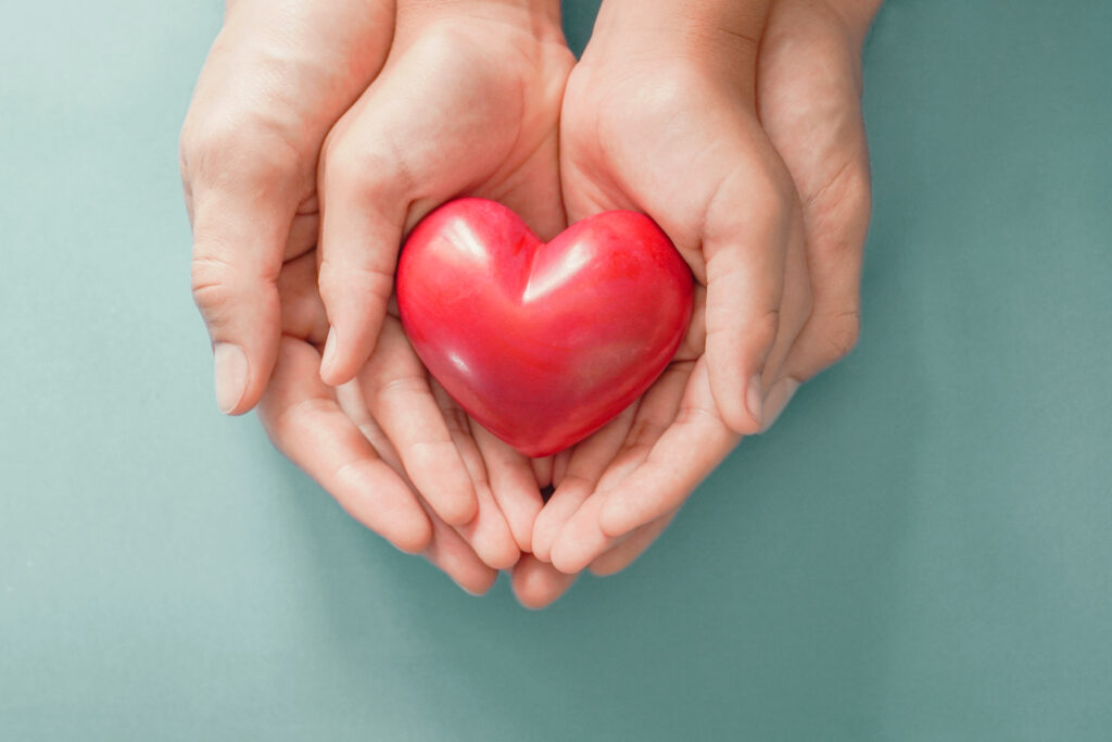salud cardiovascular Dia mundial del corazón 2020