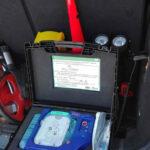 Desfibrilador portátil:  atender emergencias en cualquier lugar