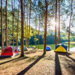 Los campings instalan desfibriladores para ser más saludables